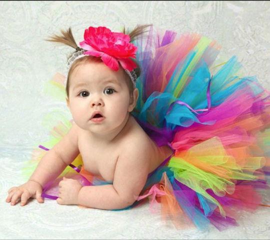 que significa bebe portería iris