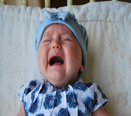 Ayuda Mi Bebé Me Pega Muerde Rasguña O Jala El Pelo Naranxadul