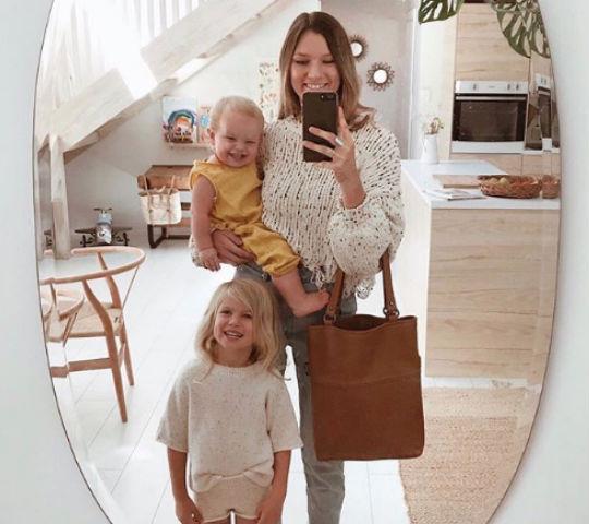 Vete a trabajar sin culpa, los hijos de mamás trabajadoras son más exitosos en el futuro | Naranxadul