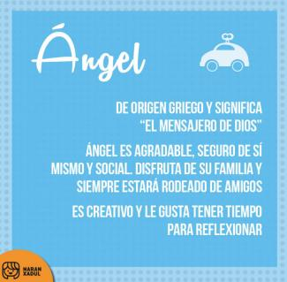 ángel Naranxadul